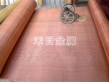宁夏紫铜网