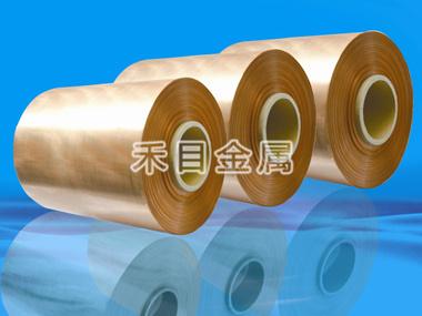 宁夏磷铜网